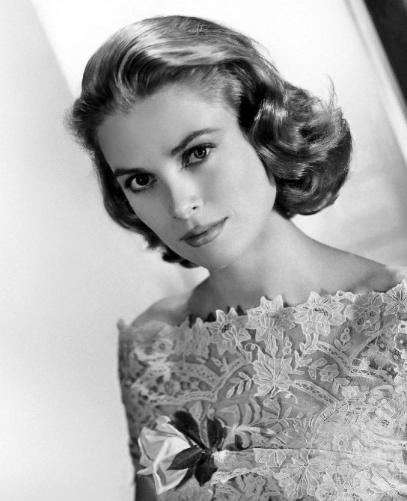 Grace Kelly Monaco