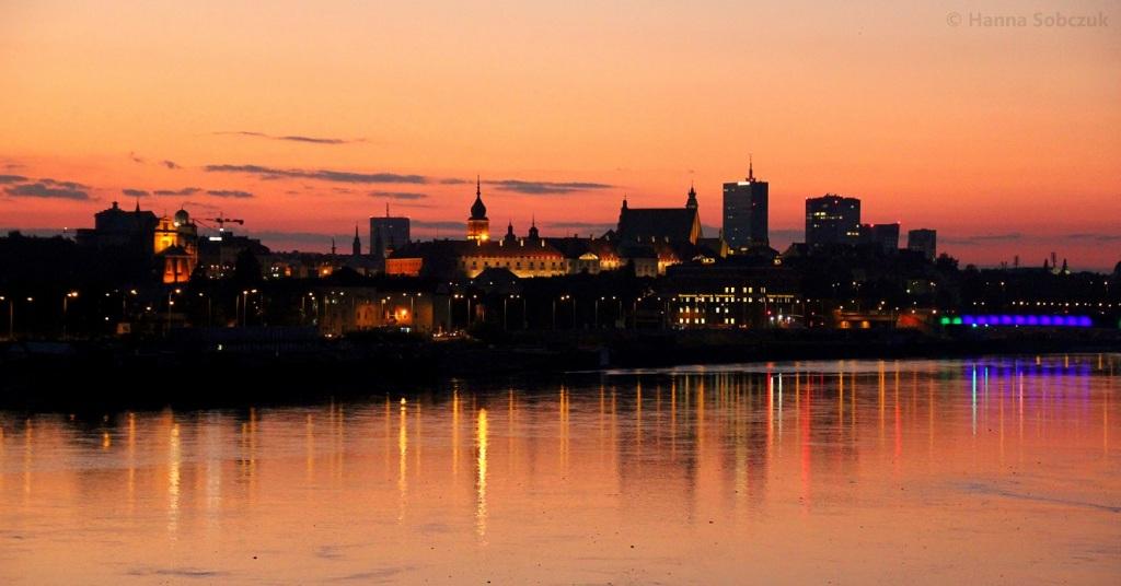 Zwiedzanie Warszawy w 48 godzin