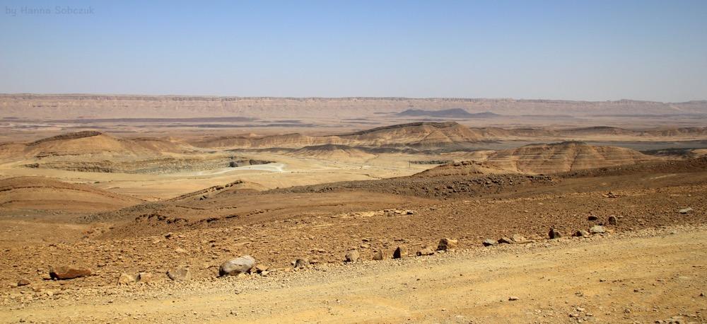 pustynia-negew-izrael