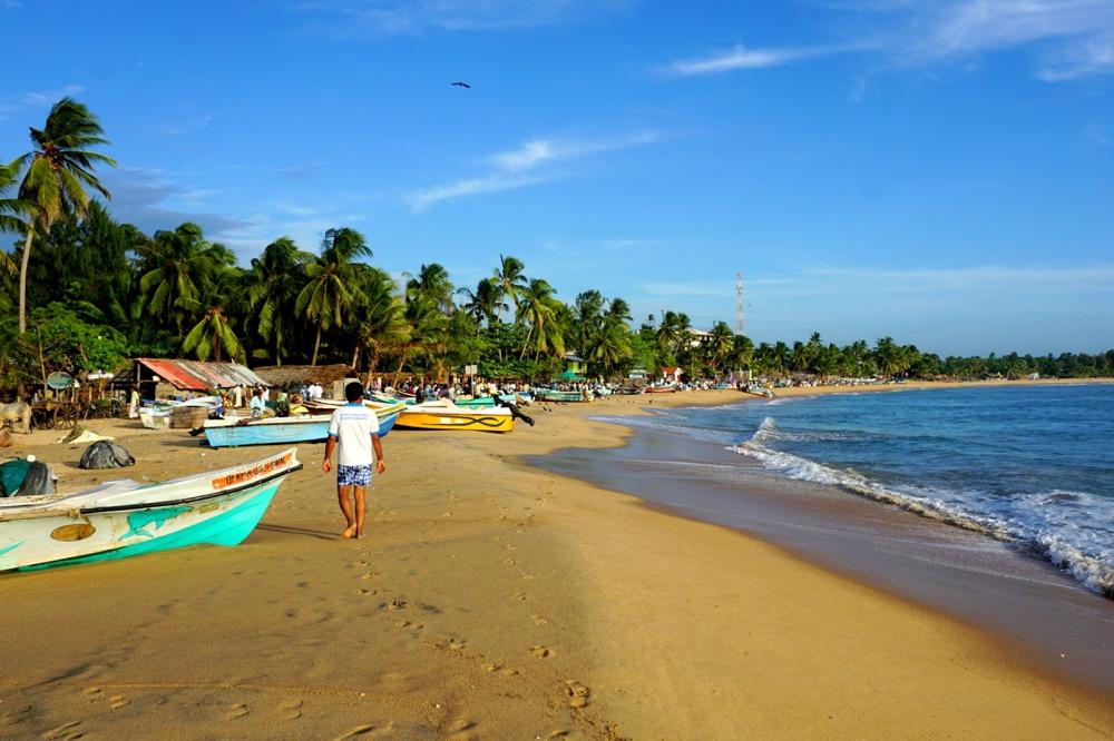 Sri Lanka blog podróżniczy