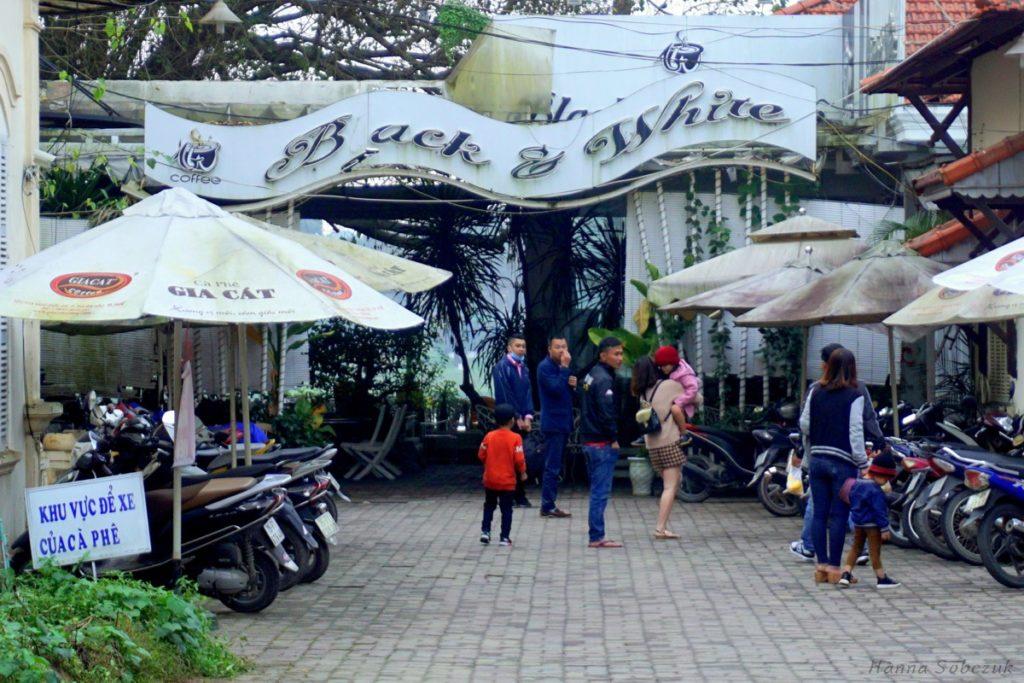 hue zwiedzanie wietnam