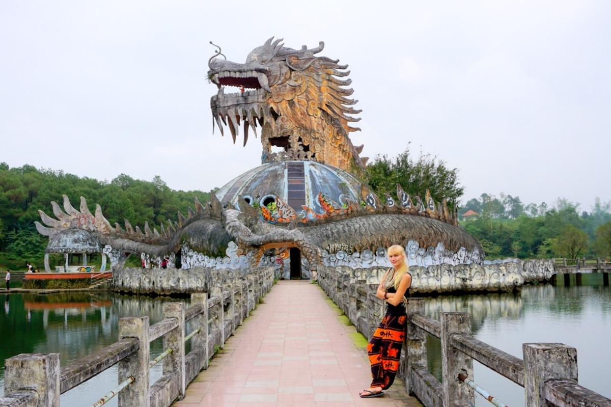hue wietnam co zobaczyć atrakcje