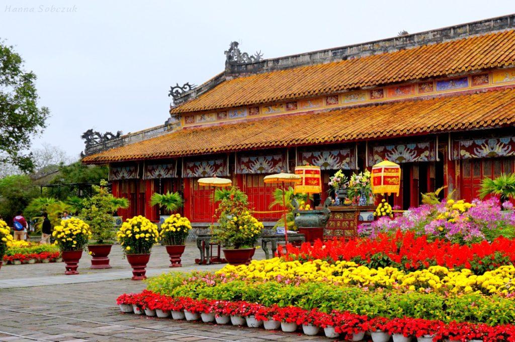wietnam hue
