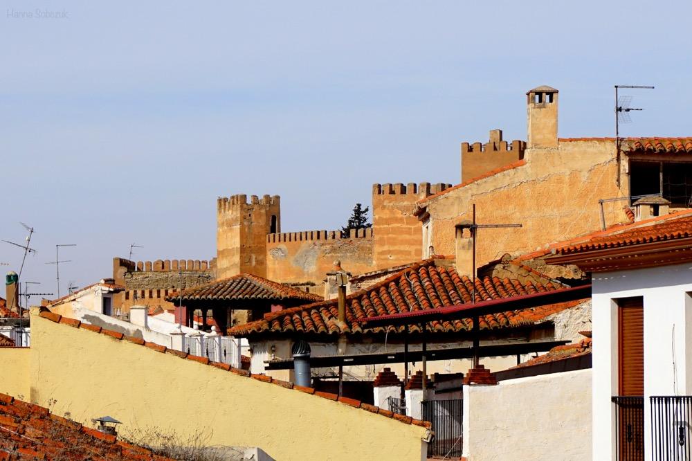 guadix hiszpania