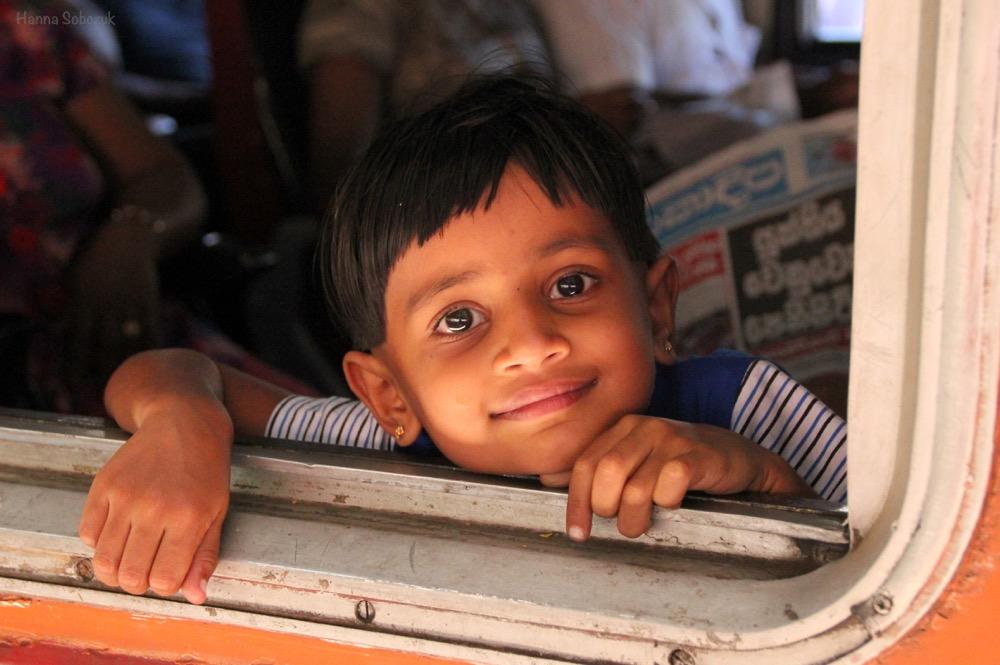 Sri Lanka bezpieczeństwo