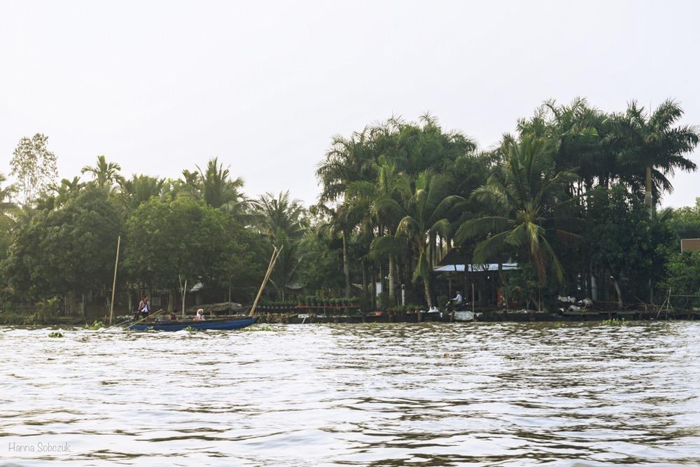 delta mekongu wycieczka dwudniowa