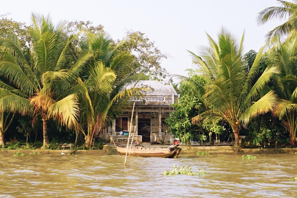delta mekongu opinie